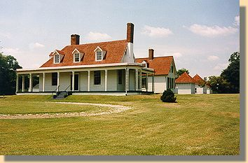 Appomattox Manor