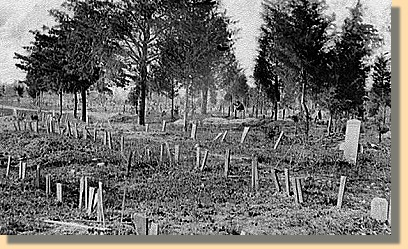 Oakwood Cemetery - 1865