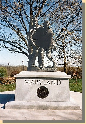 Maryland State Monument