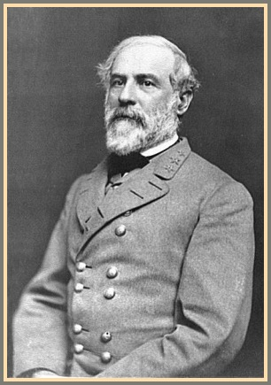 U. S. Civil War Photographs - Robert E. Lee