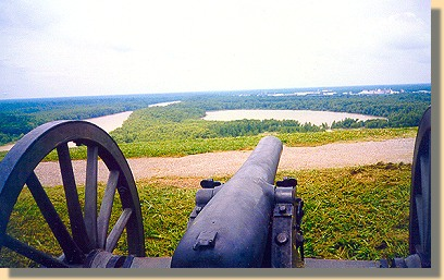 C.S.A River Battery